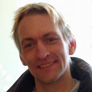 Portrait von unserem Kunden Herrn W.